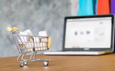 Las 3 principales ventajas de vender en línea