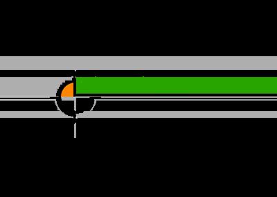 Dirección Norte | Arquitectura