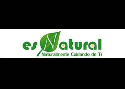 Es Natural | Suplementos Alimenticios