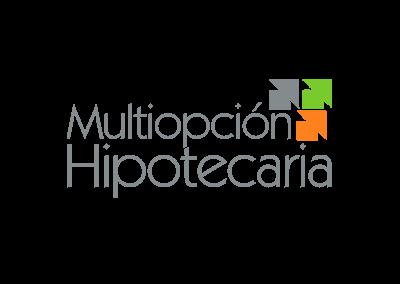 Multiopción Hipotecaria | Créditos Hipotecarios