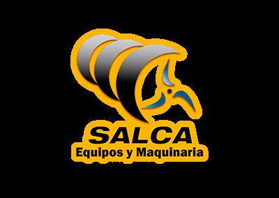 SALCA | Equipos y Maquinaria