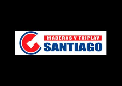 Maderas Triplay Santiago | Maderería