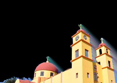 San José El Vidrio | Directorio de Negocios