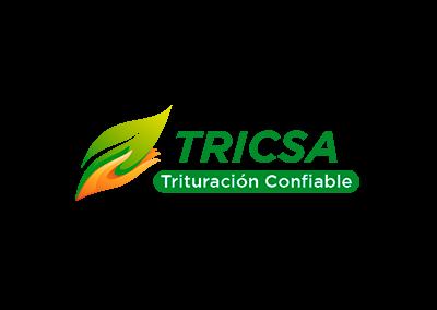 TRICSA | Trituración