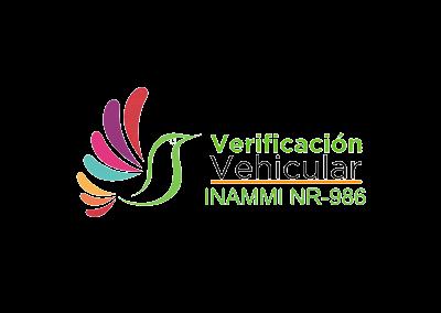 Verificentro NR 986 | Centro de Verificación Vehicular